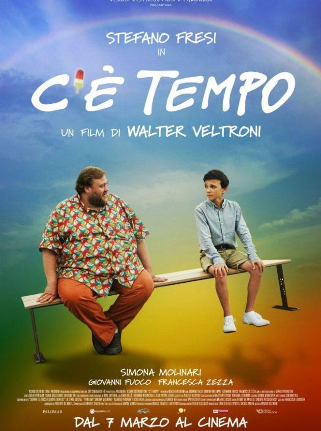 C'è tempo (2019), di Walter Veltroni