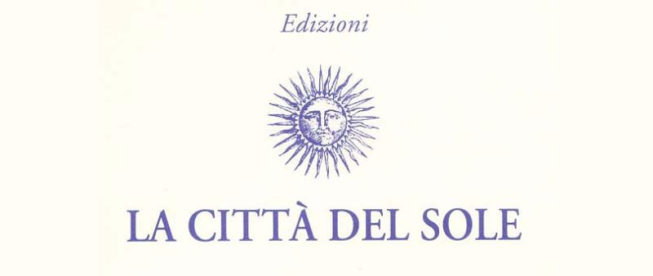 LA CITTA' DEL SOLE EDIZIONI