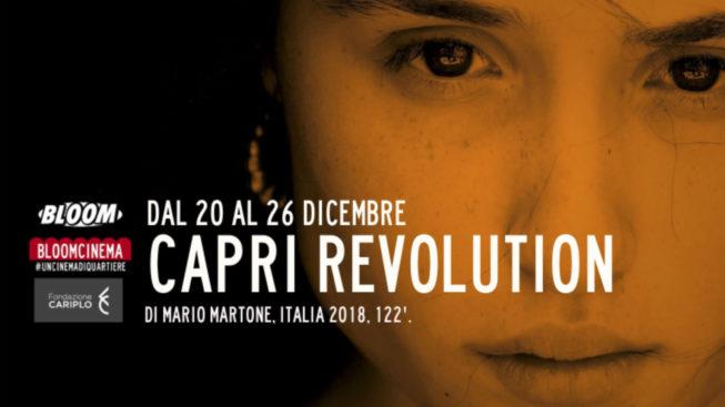 Capri-Revolution (2018), di Mario Martone