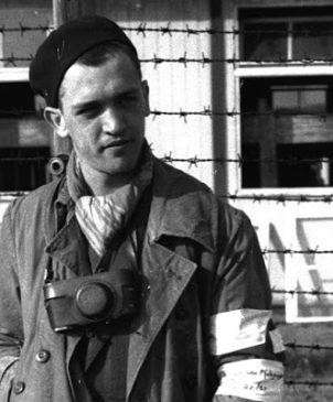 Francisco Boix – Sull'iconografia dell'orrore di Mauthausen e la disobbedienza civile della fotografia