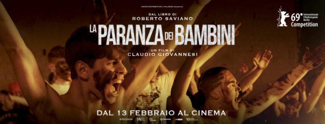 La paranza dei bambini (2019), di Claudio Giovannesi