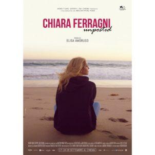 Chiara Ferragni – Unposted (2019), di Elisa Amoruso