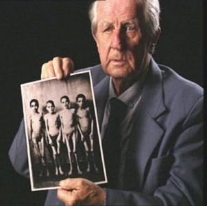 Wilhelm Brasse – Il fotografo di Auschwitz e sulla fotografia della Shoah