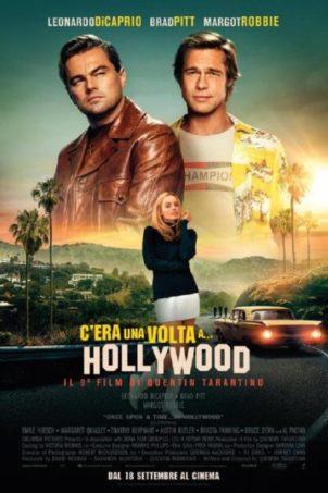 C'era una volta a… Hollywood (2019), di Quentin Tarantino