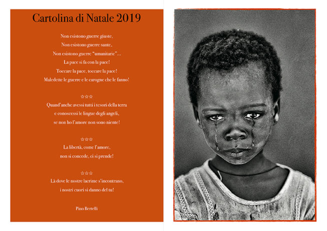 Cartolina di Natale 2019