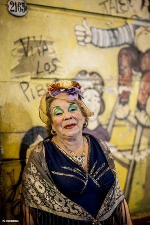 Teatro popolare di Barracas, Buenos Aires 2014