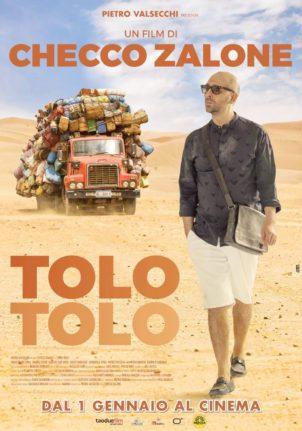 Tolo Tolo (2020) di Checco Zalone (Luca Medici)