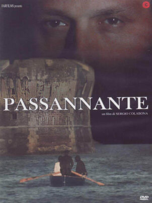 Passannante (2011), di Sergio Colabona