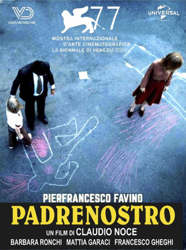 Padrenostro 2020, di Claudio Noce