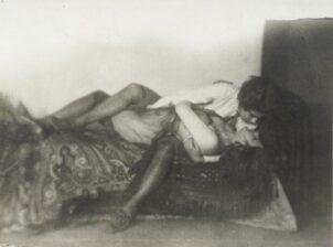 Germaine Krull. Sulla fotografia saffica
