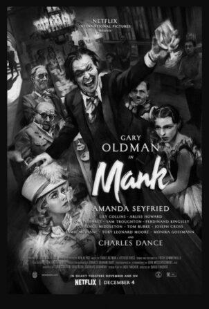 Mank (2020) di David Fincher