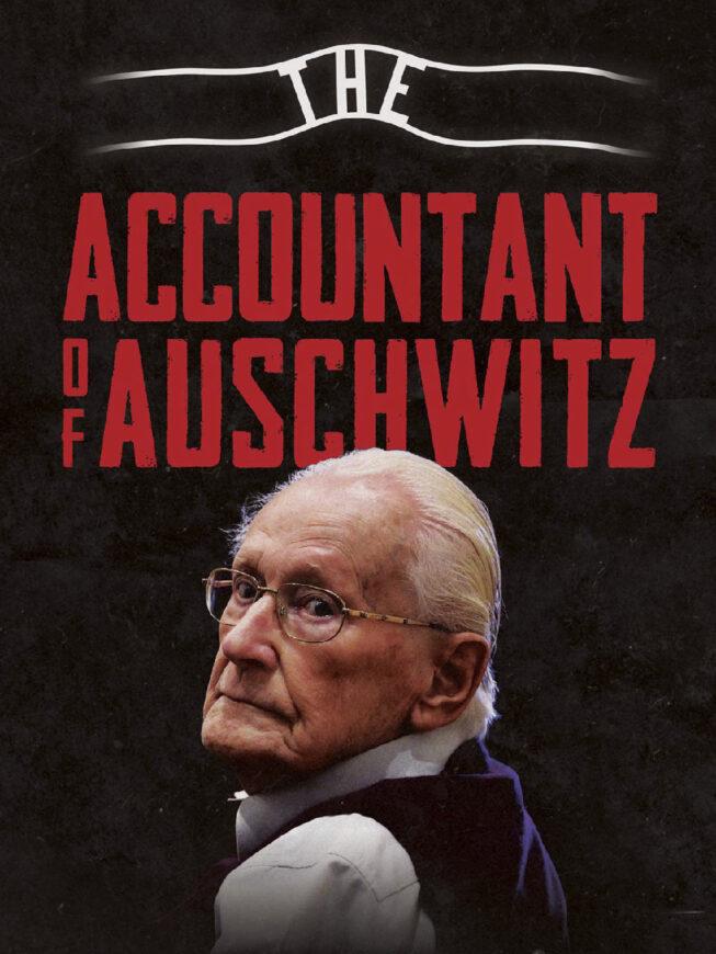 Il contabile di Auschwitz (2018), di Matthew Shoychet