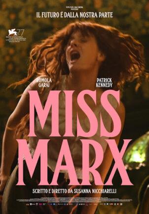 Miss Marx (2020), di Susanna Nicchiarelli