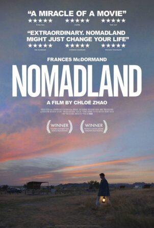 Nomadland (2020), di Chloé Zhao