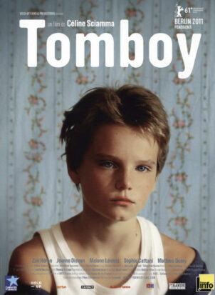 Tomboy (2011), di Céline Sciamma